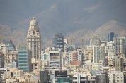 Tehran buildings