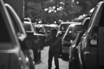 Streets of Tehran